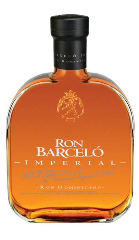'Ron Barceló Imperial