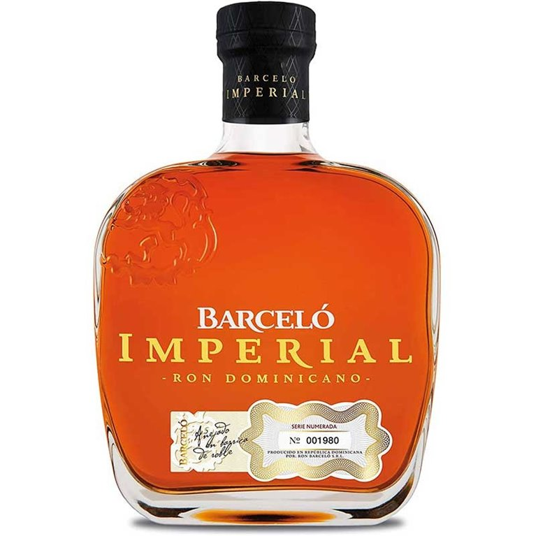 Barceló Imperial Rum