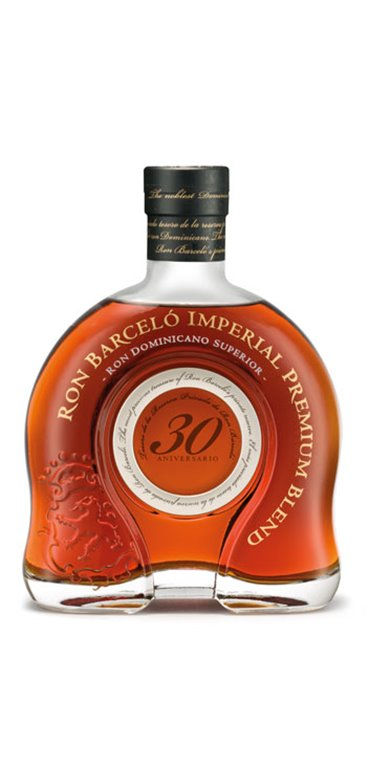 'Ron Barceló Imperial Premium Blend