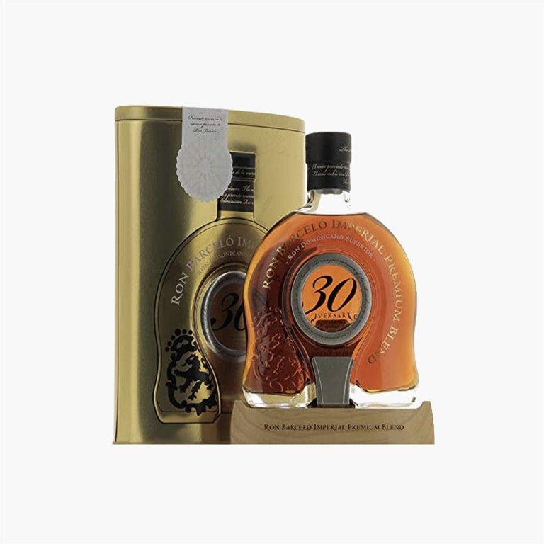 Ron Barceló Imperial Premium Blend 70cl