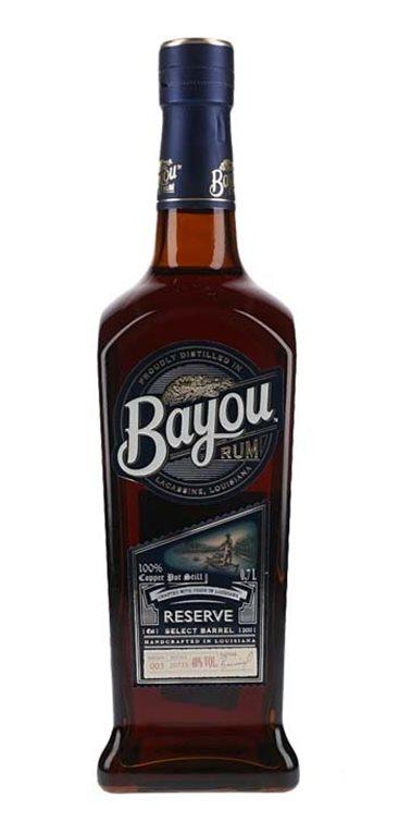 Ron Bayou