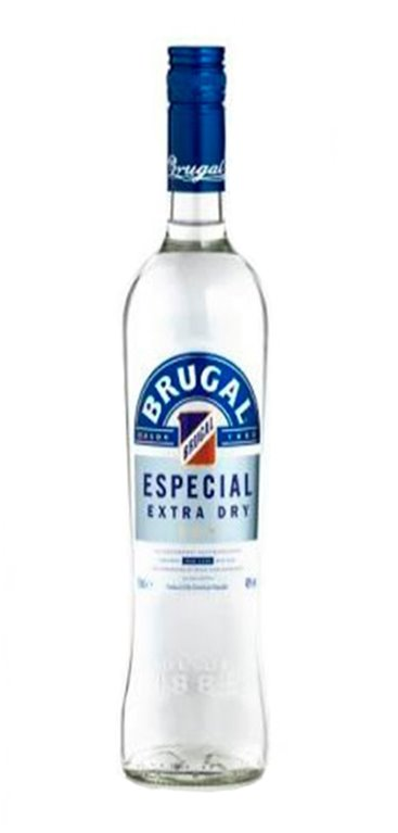 Ron Brugal Extra Dry