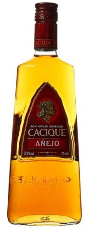 Ron Cacique