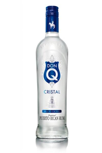 Ron Don Q Cristal 1L