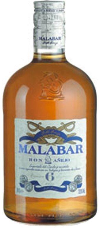 Ron Malabar