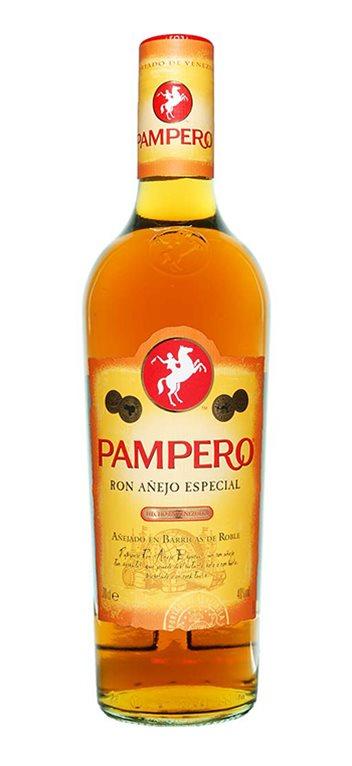 Ron Pampero Añejo