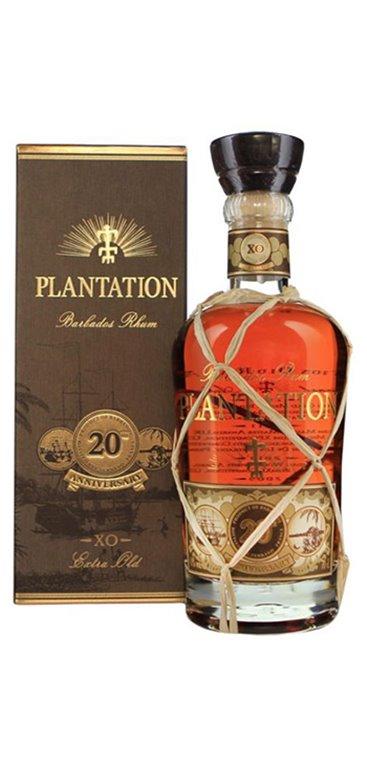 Ron Plantation 20 Aniversario