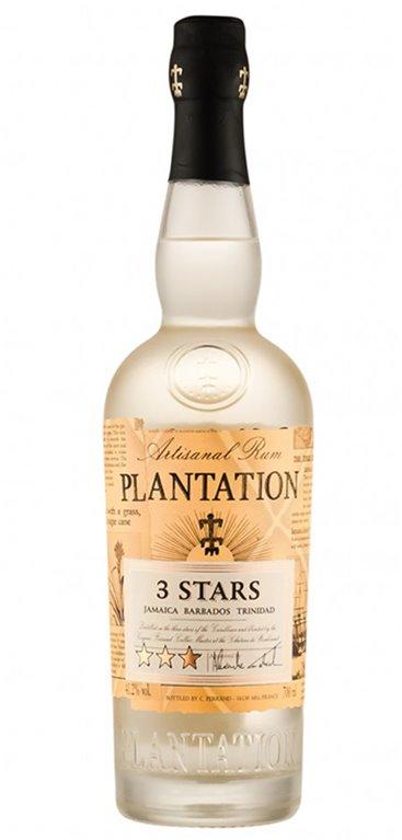 Ron Plantation 3 Star