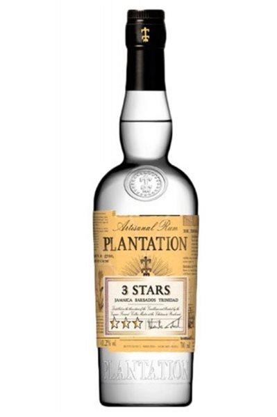 Ron Plantation 3 Star White 1L