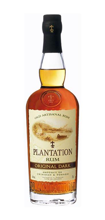 Ron Plantation Original Dark