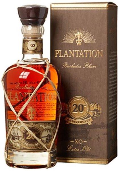 Ron Plantation XO 20th Anniversary