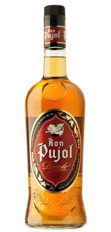 Ron Pujol Dorado