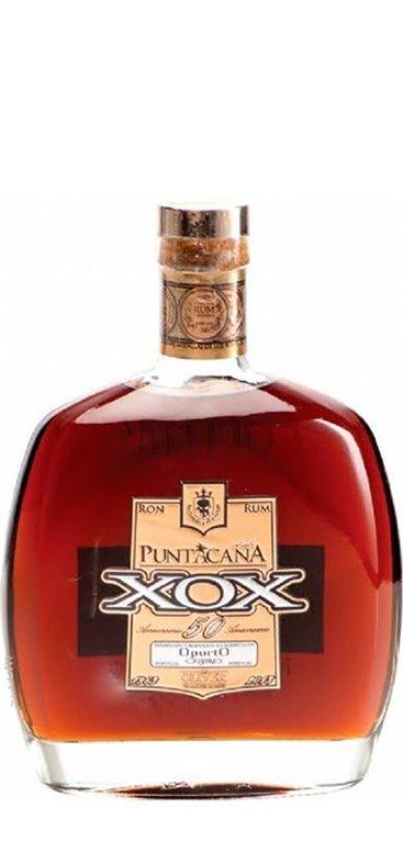 Ron Puntacana Xox 25 años