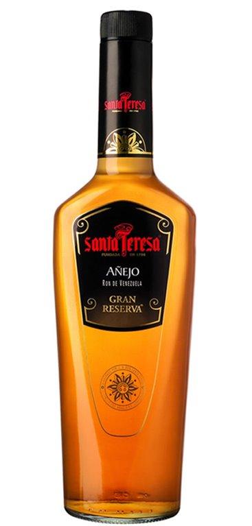 Ron Santa Teresa Gran Reserva