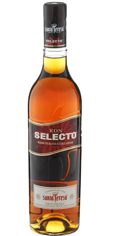Ron Santa Teresa Selecto