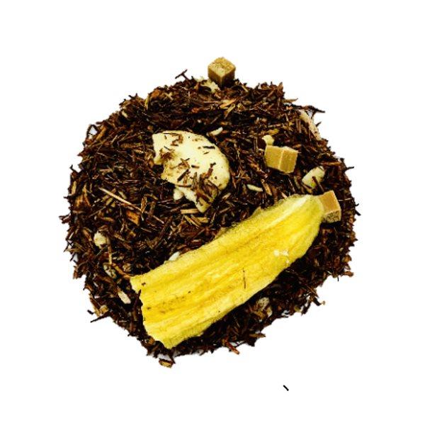 Rooibos Banana Sweet