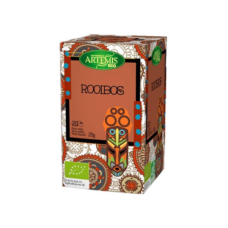 Rooibos  BIO 20 bl - Artemis