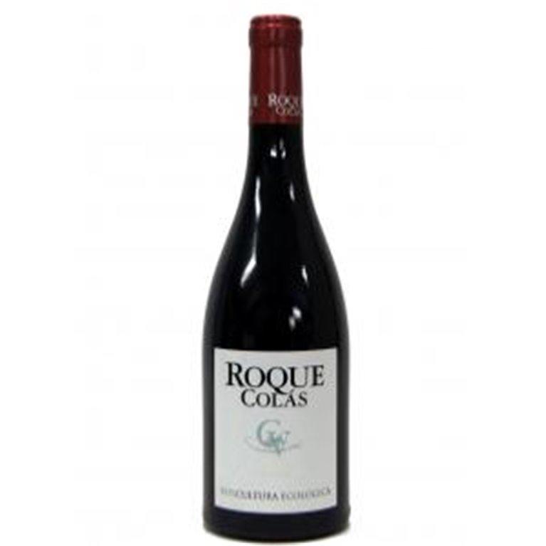 Roque Colás 2013, 1 ud