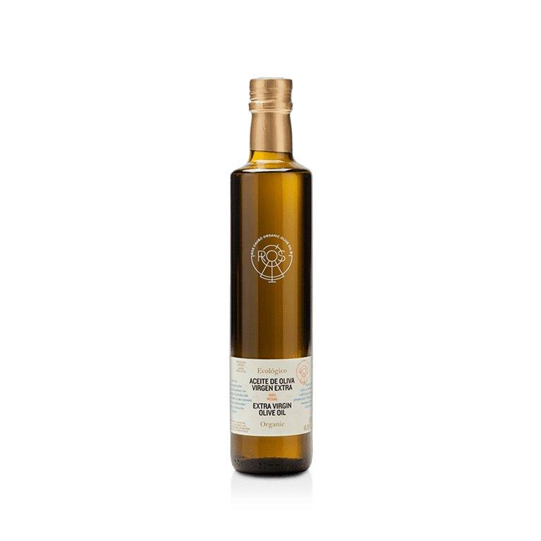 Ros Caubó Organic Olive Oil Picual 100% ecológico