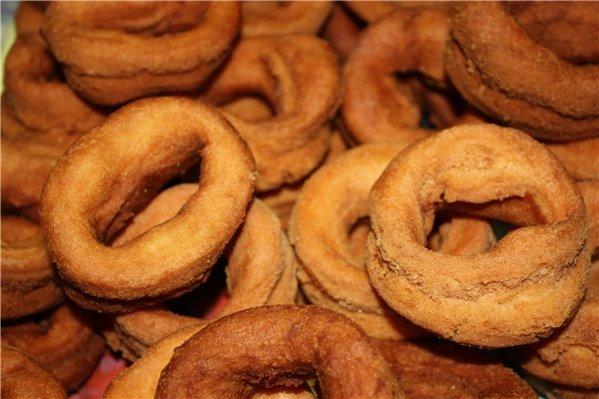 Rosquillas de Salamanca