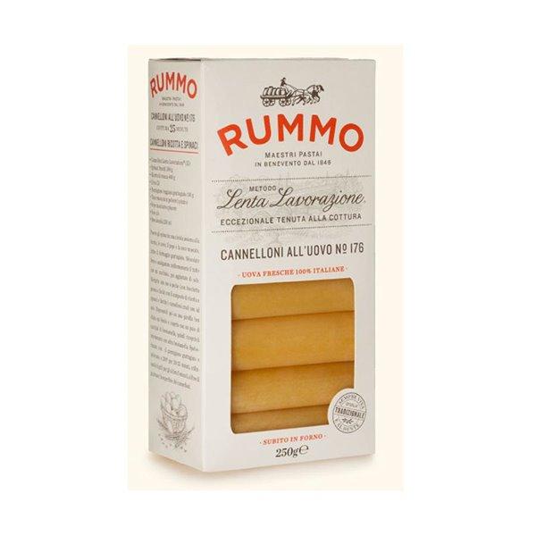Rummo Cannelloni all´uovo