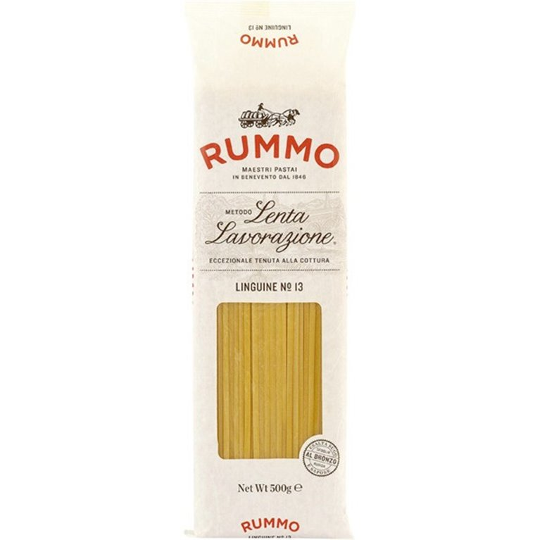 Rummo Linguine Nº 13 500g