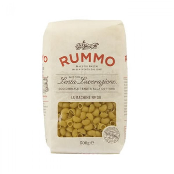 Rummo Lumachine Nº 39 500g