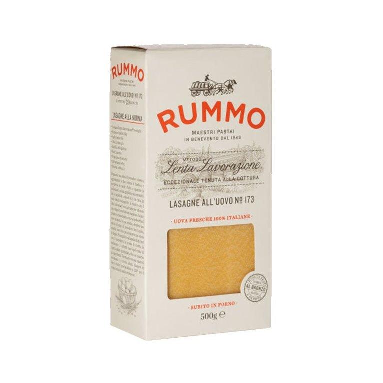 Rummo Lasagne Egg Pasta Nº 173 500g