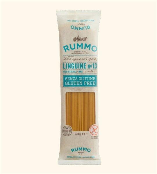 Rummo Pasta Sin Gluten Linguine 400g