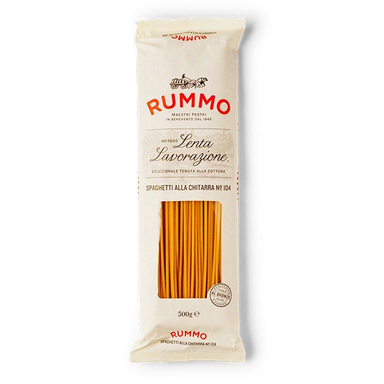 Rummo Spaghetti alla Chitarra Nº 104 500g