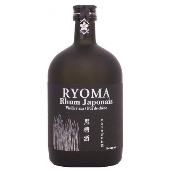 RYOMA 7YO 0,70 L.