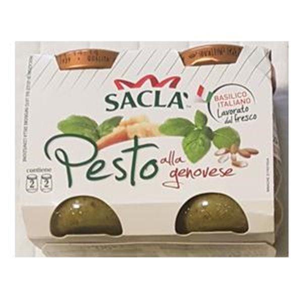 Saclá Pesto Genovese Duo