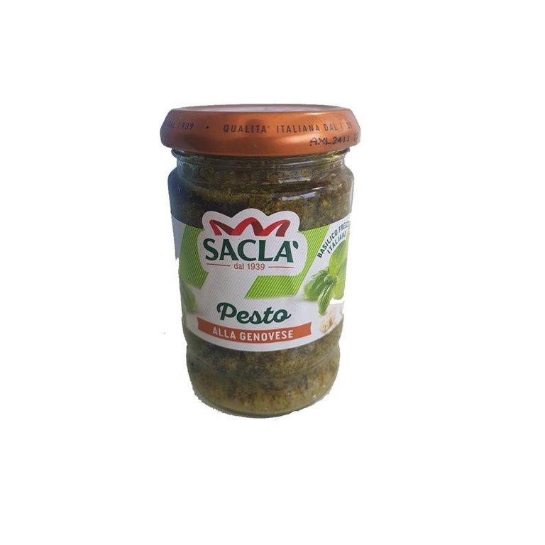 Saclá Pesto Genovese