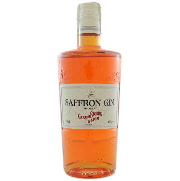 SAFFRON 0,70 L.