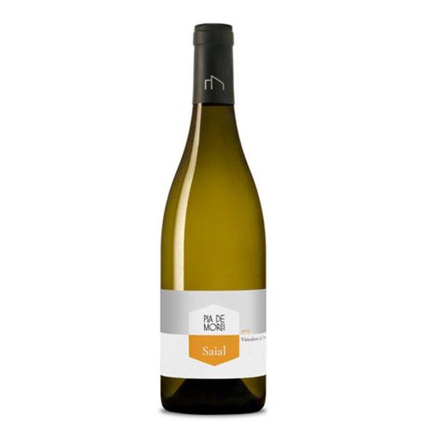 Saial, 2019, vino blanco, ecológico