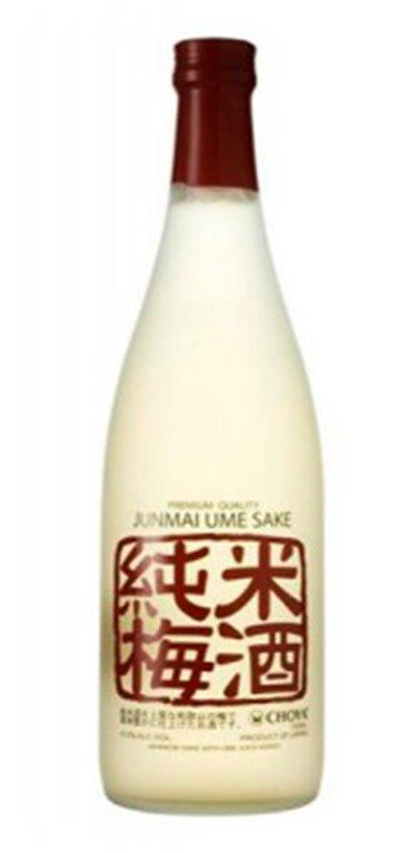 Sake Choya Junmai