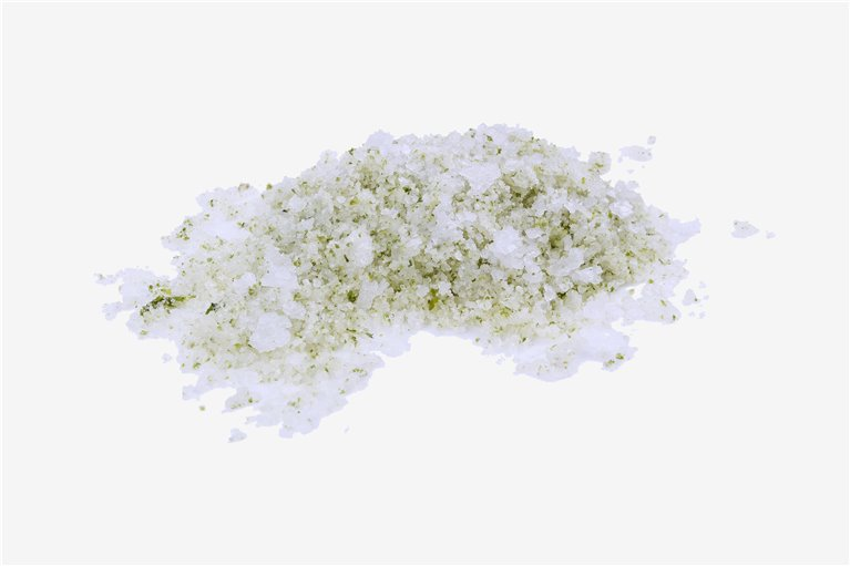 Sal de algas Ecológicas