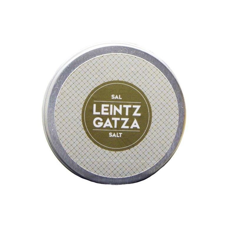 Sal de montaña Leintz lata 75gr