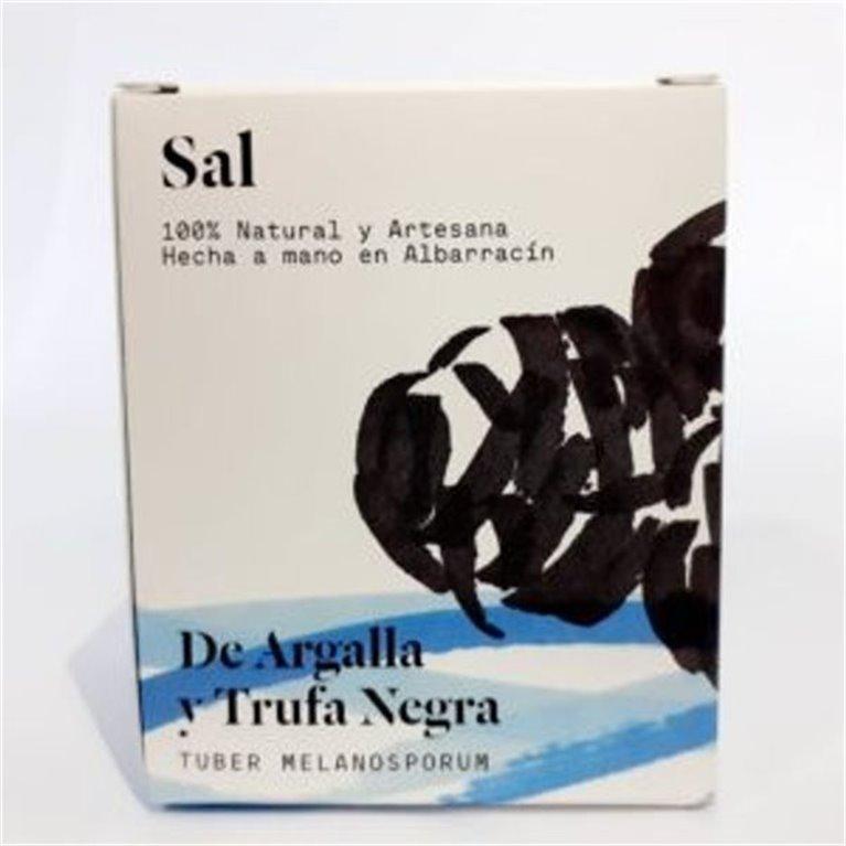 Sal de Trufa Negra