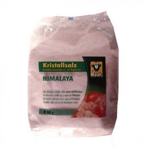 Sal Del Himalaya - Molida Bolsa