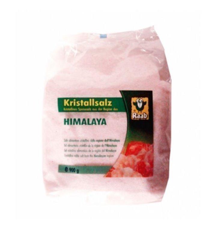 Sal Del Himalaya - Trozos, 900 gr