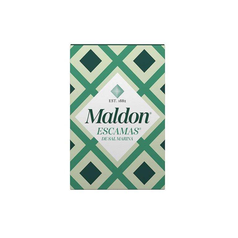 Sal Maldon 250g