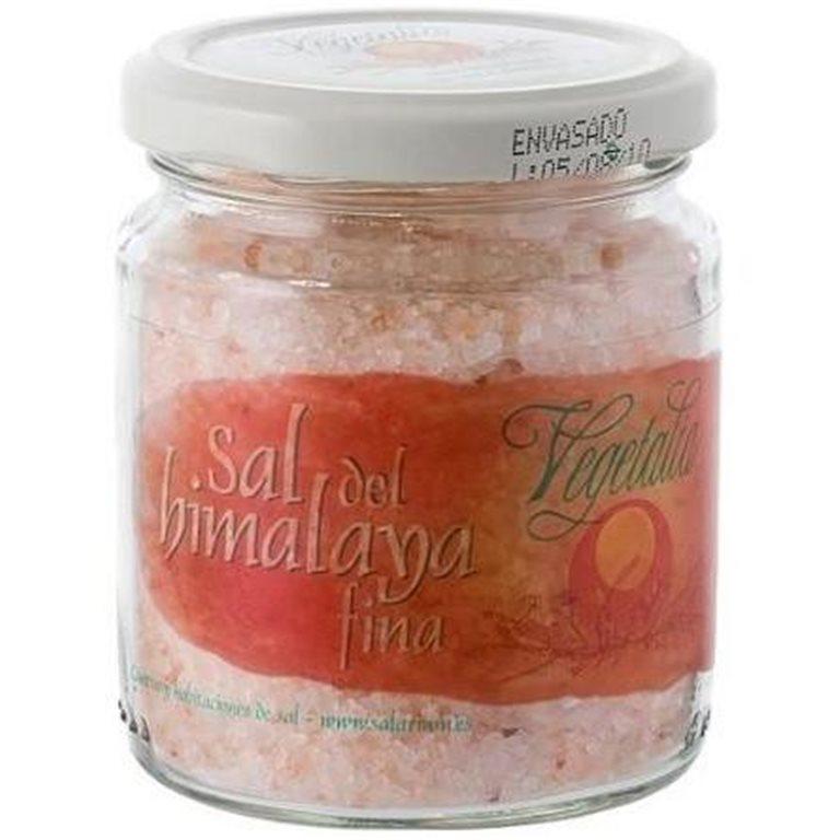 Sal Rosa del Himalaya Fina (Bote) 250g