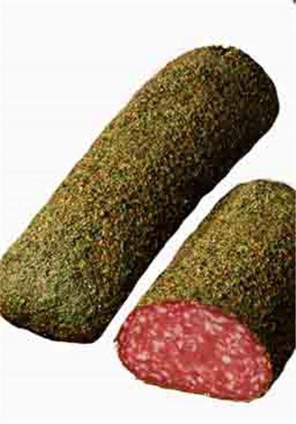 Salami a las finas hierbas