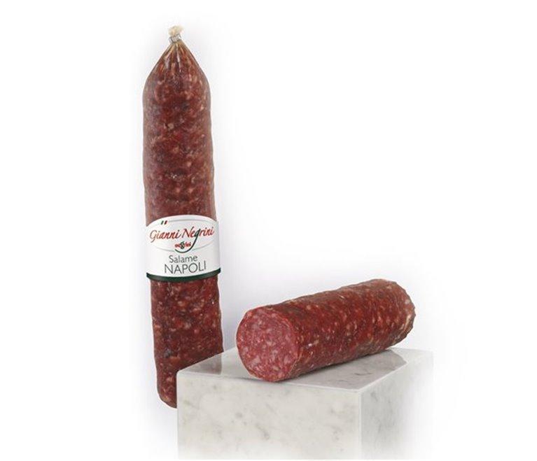 Salami italiano picante - Negrini