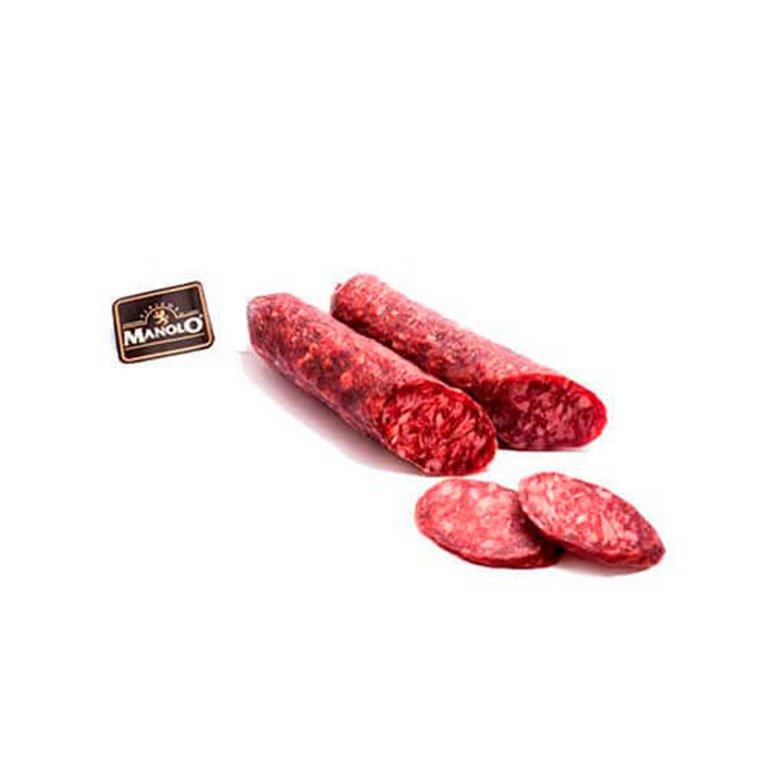 Beef sausage (beef)