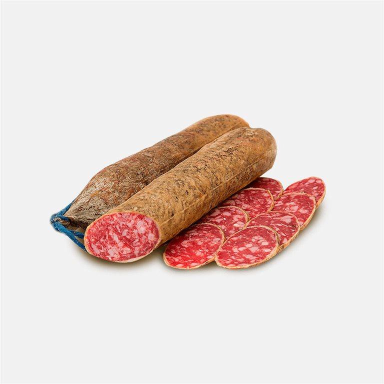 Iberian Salchichón Acorn-fed Sausage
