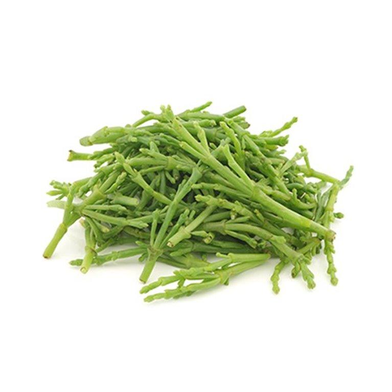 Salicornia (100 gr, origen Marruecos)