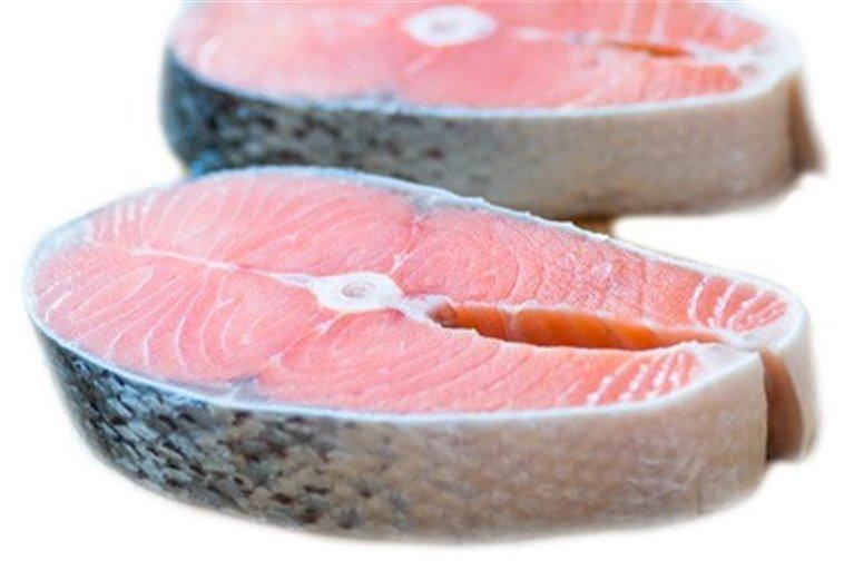 Salmón escoces en rodajas, 250 gr