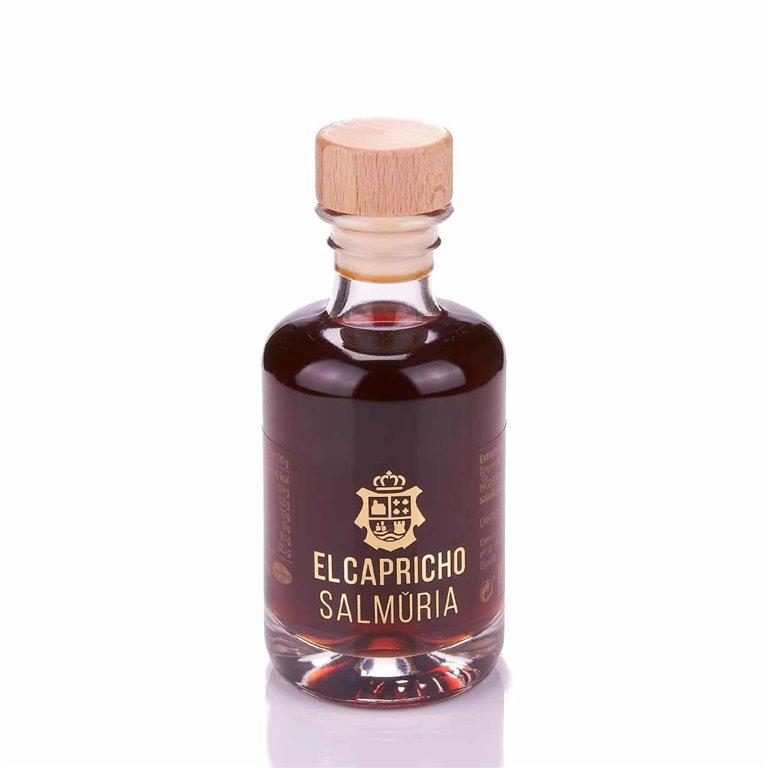Salmuria 100 ml El Capricho